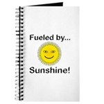 Fueled by Sunshine Journal