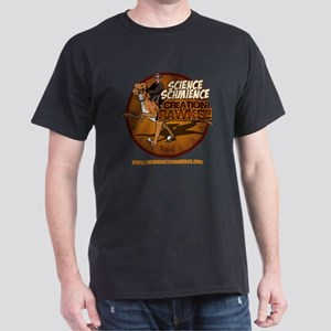 ScienceSchmience_dark Dark T-Shirt