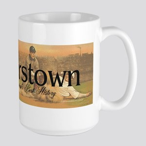 ABH Cooperstown Mugs