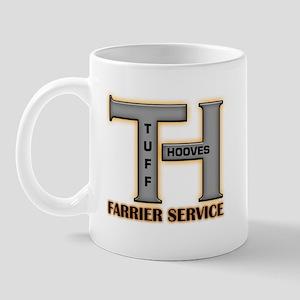 T.U.F.F.HOOVES Mug