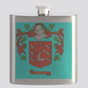 3.5 Button Flask
