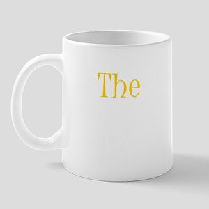 kom dark Mug