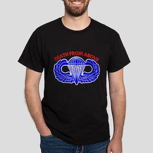 Airborne Death From Above Dark T-Shirt