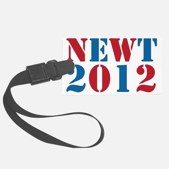 newt2012-01 Luggage Tag