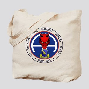 Devil 1-504 v1 Tote Bag