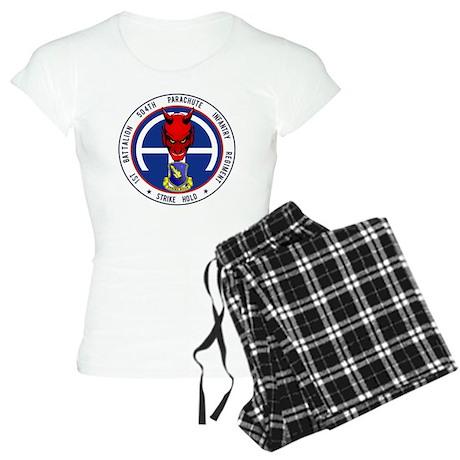 Devil 1-504 v1 Women's Light Pajamas