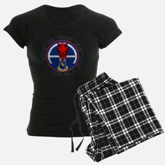 Devil 1-504 v1 Pajamas