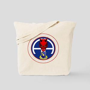 Devil 1-504 v1 - white Tote Bag