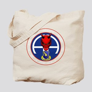 Devil 2-504 v1 - white Tote Bag