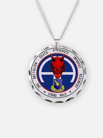 Devil 2-504 v1 Necklace