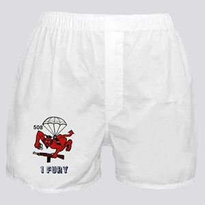 1st 508th Pocket Boxer Shorts