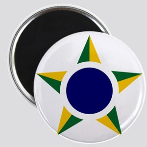 7x7-Brazilian_Air_Force_roundel Magnet