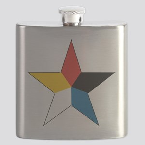 10x10-Chinese_Roundel_1916-1920 Flask