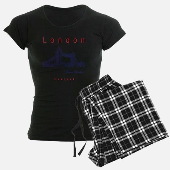 London_10x10_TowerBridge_Blu Pajamas