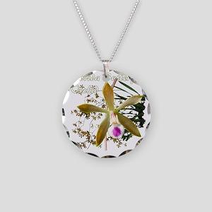 tampie_t_shirt_design Necklace Circle Charm