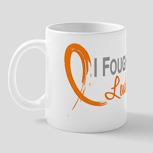 DONE2 Mug