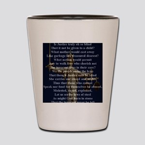 caylees_law_poem_c2011by_terrylynch_blu Shot Glass