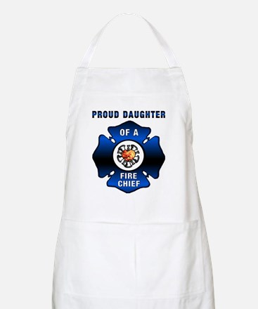 proudDAUGHTER redone Apron