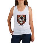 McTigue Clan Crest Tartan Women's Tank Top