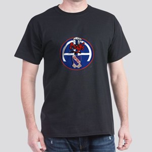 Fury 2nd 508th v1 Dark T-Shirt