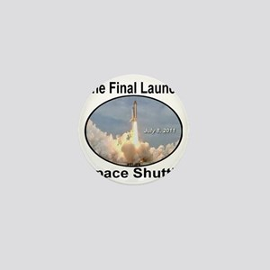 space_shuttle_the_final_launch8July201 Mini Button