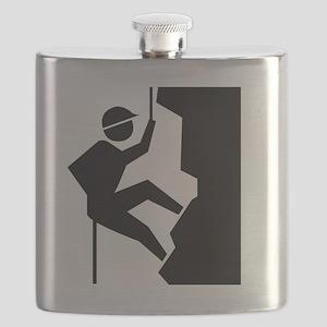 forwhite_rock_climbing_oddsign1 Flask
