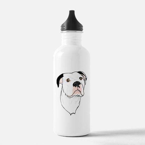 AM BULLDOG 3 Water Bottle