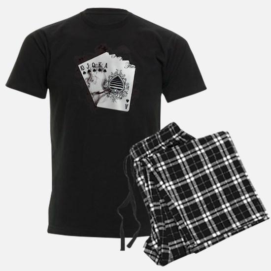 SmokinRoyalFlush Pajamas