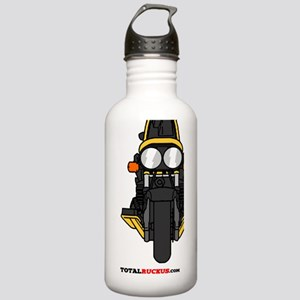 iPhone4-BR Stainless Water Bottle 1.0L