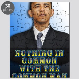 Nothing in Common Puzzle