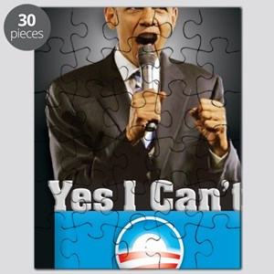 Yes I Cant Puzzle