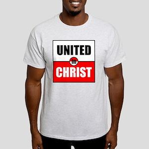 united_the_christ Light T-Shirt