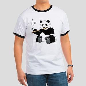 cafepress panda1 Ringer T
