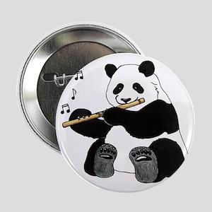 "cafepress panda1 2.25"" Button"
