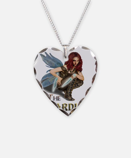 The Guardian - Aria Necklace
