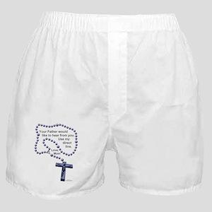 DirectLine2 Boxer Shorts