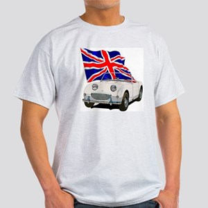 Bugeye-OEW-10 Light T-Shirt