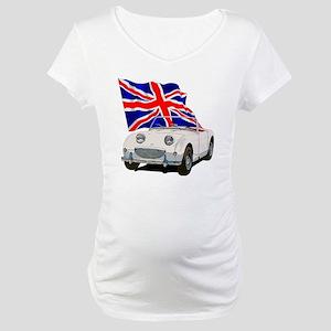 Bugeye-OEW-10 Maternity T-Shirt