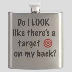 targetFront Flask