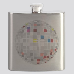 discoball1 Flask