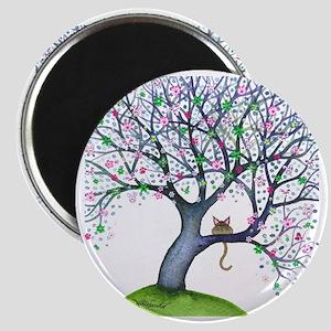 tree new york bigger Magnet