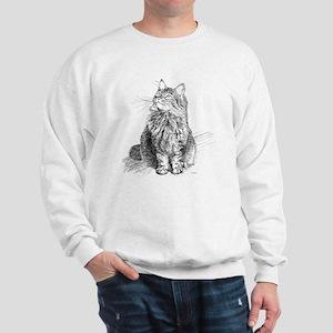 mitty-4in Sweatshirt