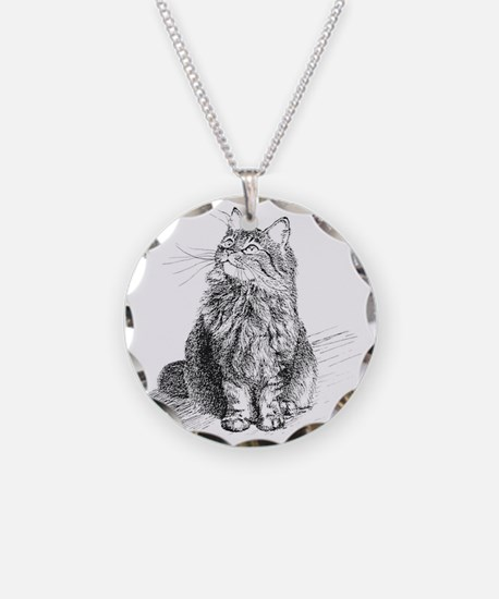 mitty-4in Necklace