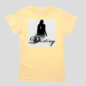 Destiny T Shirt Girl's Tee