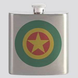 8x10-Roundel_ethiopia Flask