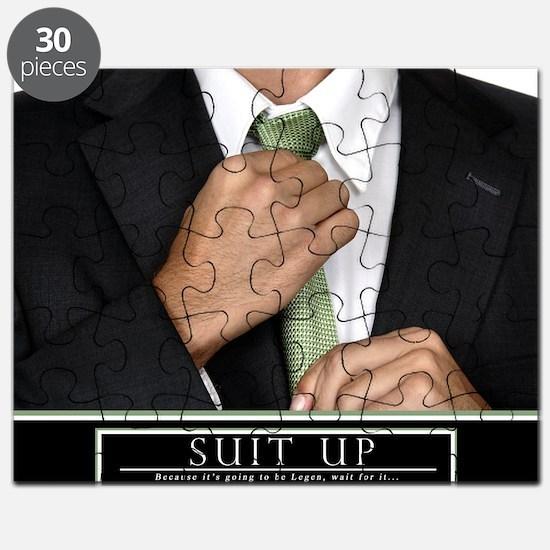 16x20_suitup_h Puzzle
