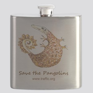 button badge Flask