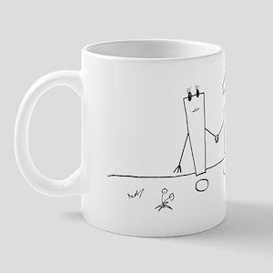 interrobang-blk-alpha Mug