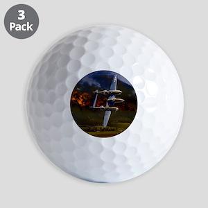 fireball_round_lg Golf Balls