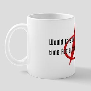 Metaphor Mug